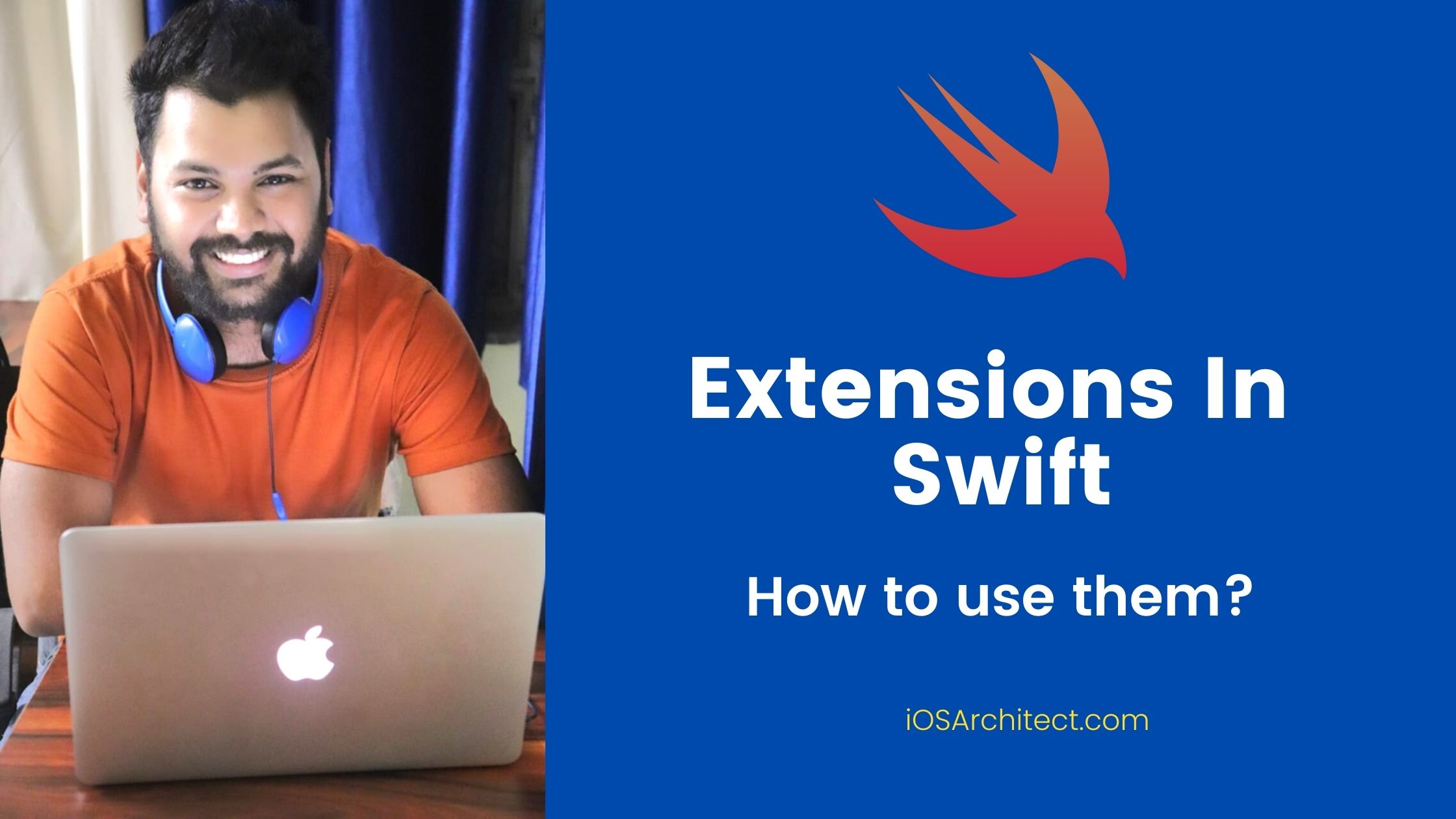 Extensions In Swift - how to use them?
